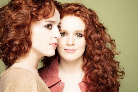 Julie et Camille Berthollet sont à Paris pour un concert prodigieux au Théâtre des Champs Elysées !