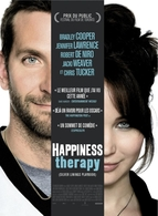 """""""Happiness Therapy"""" le film de David O.Russell avec Bradley Cooper et Robert De Niro actuellement au cinéma !"""