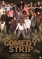 """La Scène Ouverte la plus """"Hype"""" à Paris ! Le Comedy Strip est un nouvel espace d'expression artistique qui s'installe au Théâtre de Dix Heures."""