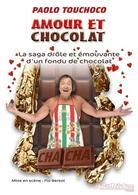 """Paolo Touchoco, membre de Casting.fr, vous invite à son one man show """"Amour et Chocolat"""" !"""