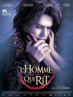 """Le film """"L'Homme qui rit"""" adapté du roman homonyme de Victor Hugo, le 26 Décembre au cinéma !"""