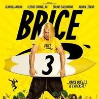 Jean Dujardin fait son grand retour avec son nouveau film Brice de Nice 3