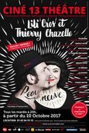 """Le spectacle """"Peau Neuve"""" de retour pour de nouvelles aventures au Ciné 13 Théâtre"""