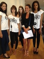 Casting National du concours Elite Model Look France 2012 avec Casting.fr !