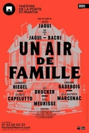 Léa Drucker dans une nouvelle adaptation d'Un air de famille, mis en scène par Agnès Jaoui ! Remportez vos places !