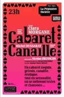 Clara Morgane présente Cabaret Canaille! Jouez et Gagnez vos places pour son spectacle !