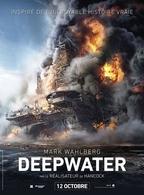 """Revivez la plus grande catastrophe des Etats-Unis avec Mark Wahlberg pour le film """"Deepwater"""""""