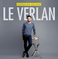 Quel bonheur! Voici le nouveau clip de Kerredine Soltani: Le Verlan, sur casting.fr
