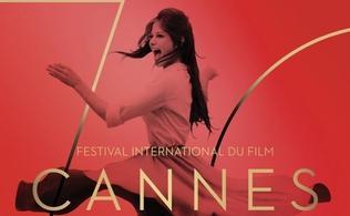 Des paillettes sur la Croisette pour les 70 ans du Festival de Cannes  avec Monica Belucci en maîtresse de cérémonie !