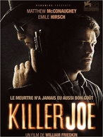 "Le thriller "" Killer Joe"" au cinéma le 5 septembre !"