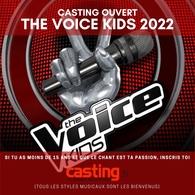 C'est officiel THE VOICE KIDS 2022 aura bien lieu, postulez au Casting maintenant.