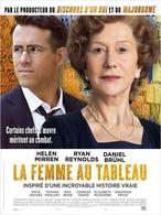 Plongez au coeur de l'histoire autrichienne avec Helen Mirren et Ryan Reynolds pour le film: La femme au tableau