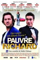 """Gagnez vos places de cinéma pour le film """" Pauvre Richard"""" sur Casting.fr !"""