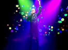 """""""TOI TU TE TAIS"""" le spectacle musical du slameur NARCISSE revient une nouvelle fois cette année pour notre plus grand bonheur"""