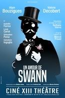 """Laissez-vous séduire par Odette de Crécy dans """"Un amour de Swann"""" d'après Marcel Proust"""