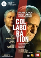 """Collaboration"" au théâtre Madeleine !"