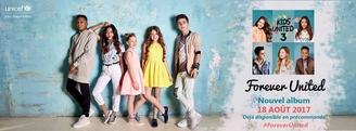 Kids United en showcase le 6 septembre au Casino de Paris, Casting.fr vous offre vos places !