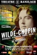 Casting.fr vous invite à découvrir Wilde Chopin, la lecture musicale de De Profundis
