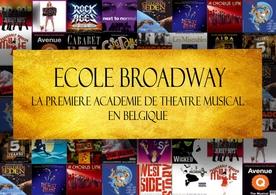 Casting.fr vous plonge dans l'art du spectacle en vous offrant 10h de cours au sein de l'école Broadway en Belgique