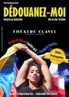 Dédouanez-moi, le seul en scène entre la France et la Colombie avec Nataly Florez une membre de casting.fr !