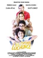 Les Enfants Lachance, un film auto-produit réalisé par Coline Pagoda. Une jeune réalisatrice exceptionnelle qui nous propose un film impactant de poésie.