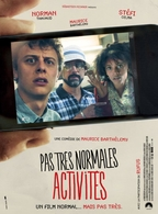 """""""Pas très Normales activités"""" la parodie """"qui déchire"""" de Maurice Barthélemy avec Norman, le 30 janvier au cinéma !"""