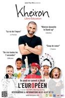 Kheiron à l'affiche de son nouveau One man Show : Libre éducation