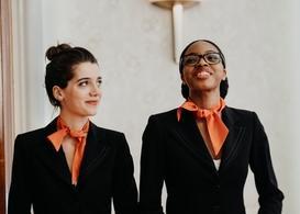 Sybill l'Agence c'est l'agence d'hôtes et hôtesses qui bouleverse les standards et qui offre un savoir-faire inégalable : Intégrez l'agence grâce à Casting.fr !
