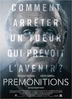 Anthony Hopkins et Colin Farrell réunis au cinéma pour un thriller palpitant: Prémonitions