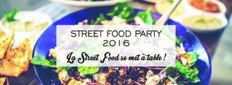 La Street Food Party 2 : un festival Food Trucks incontournable aux Salons des Miroirs!
