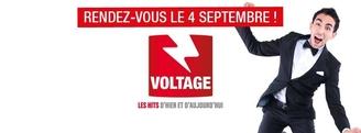 """Attention ce lundi 4 septembre, c'est la première de la nouvelle émission """"Tout peut arriver"""" avec Jordan de Luxe et les chroniqueurs de Casting.fr et Voltage !"""