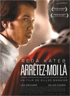 Reda Kateb et Léa Drucker réunit pour le film Arrêtez-moi là, casting.fr offre des invitations