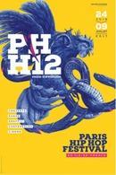 Le Paris Hip-Hop Festival du 24 juin au 9 juillet, gagnez vos places pour le closing du 9 juillet !