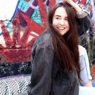 AnastasiaVitt
