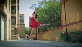 Emilie Blanc Bande Démo Danse