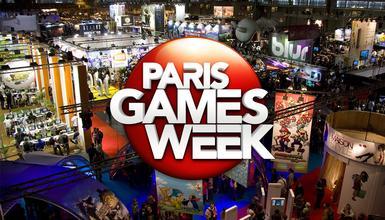 Recherche animateurs événementiel pour la Paris Games Week