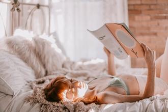 Casting mannequin lingerie entre 20 et 30 ans pour shooting photo