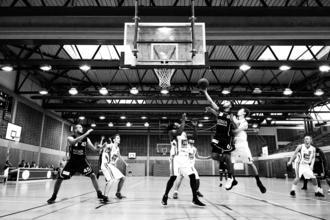 Recherche figurantes entre 12 et 16 ans jouant au Basket Ball pour célèbre série
