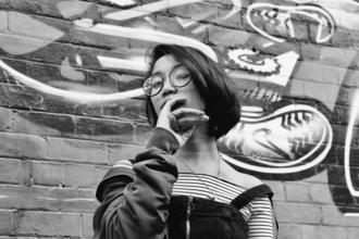Urgent casting silhouettes figuration femmes typées asiatiques marque de luxe