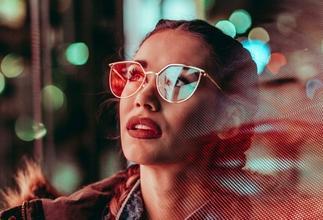 Recherche mannequins comédiens entre 30 et 55 ans pour publicité lunettes