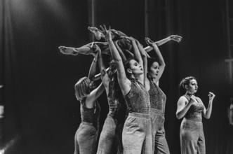 Recherche 3 danseuses et circassiennes pour une création prévue pour 2021 au Mans (72)