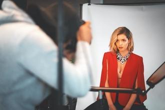 Recherche modèles femmes toutes origines pour shooting photo