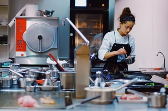 Recherche candidat pour programme culinaire sur M6