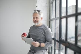 Casting homme entre 40 et 70 ans pour figuration dans vidéo promotionnelle