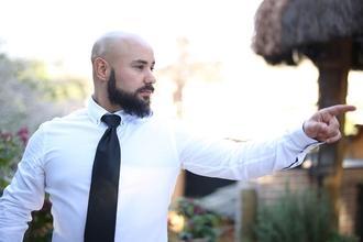 Cherche homme de 45 à 55 ans chauve pour long métrage