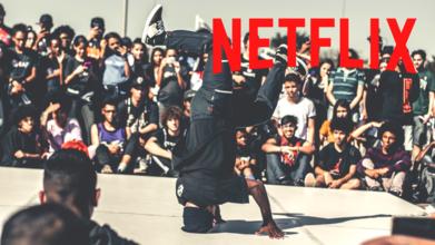 Recherche MC pour film Netflix