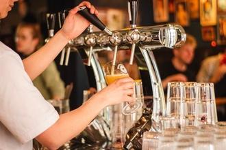 Recherche serveurs, serveuses et barman à Parispour le Lieux d'émotions