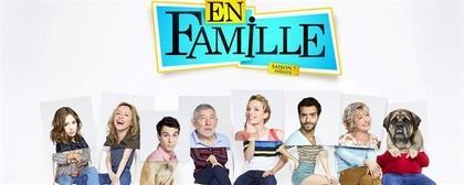 """Cherche H/F de toutes ethnies entre 16 ans révolus et 80 ans pour série """"En Famille"""" sur M6 et 6Ter"""