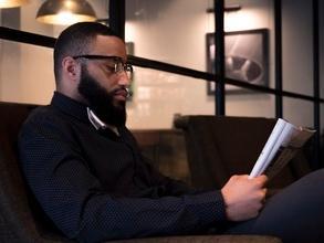 Urgent casting silhouettes figuration hommes typés Métis ou Noir marque de luxe