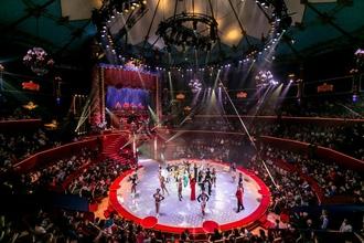 Auditions H/F chanteurs, danseurs, acteurs, musiciens, magiciens, circassiens à GRENOBLE